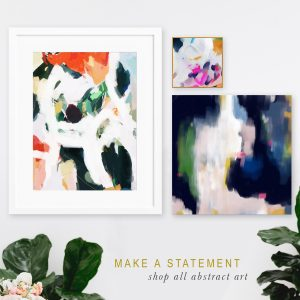 Friday Faves : love this art collection from Parima Studio