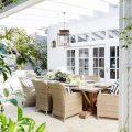 Dreamy outdoor patio ideas