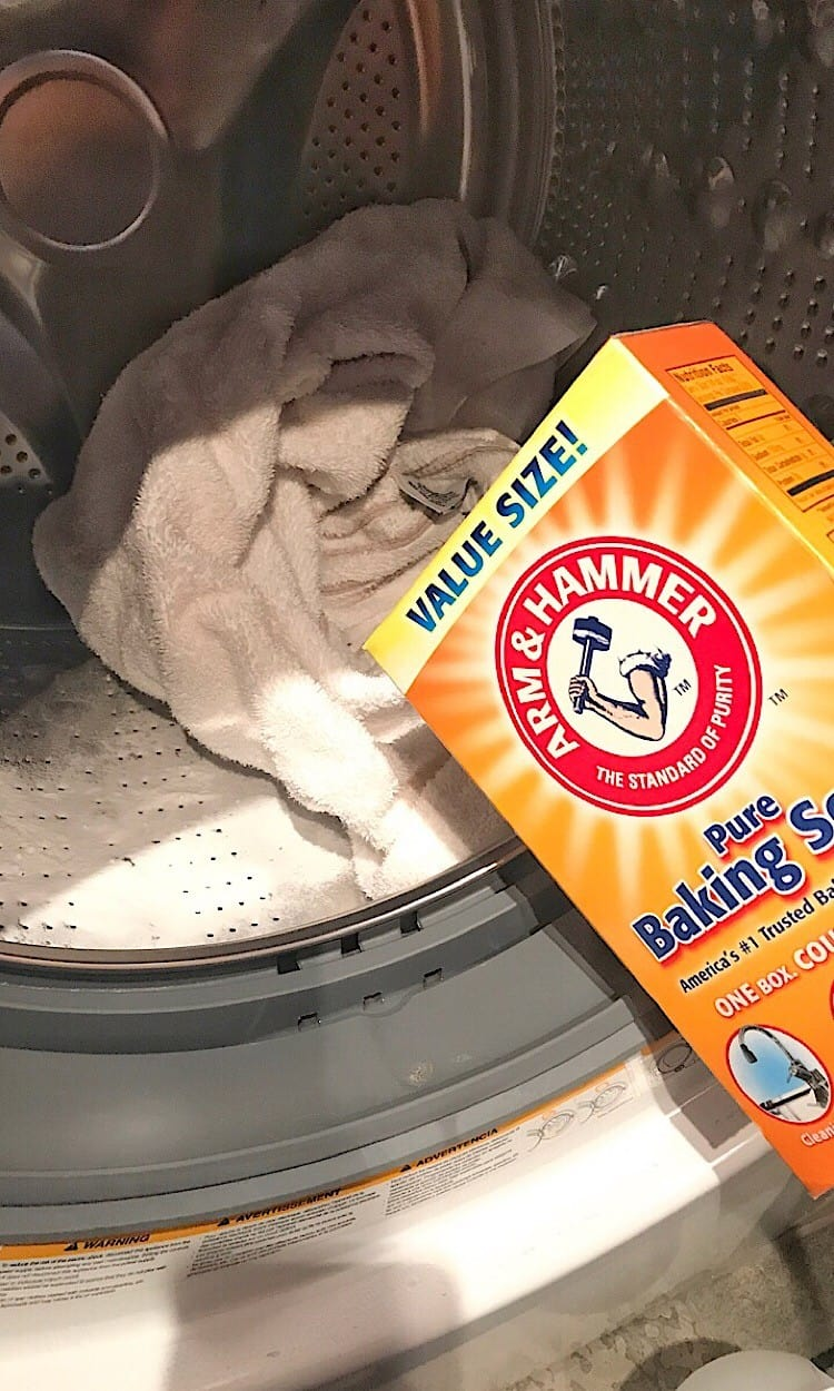 My favorite cleaning hacks