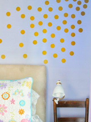 Girls Room Decor Ideas : A bright and Happy Oasis!