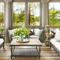 Lake House Decor : Country Living's Lake Home of the Year gives a lot of eye candy
