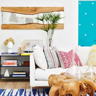 Quick Home Refresh : 10 Ways to get out of your Decor Rut