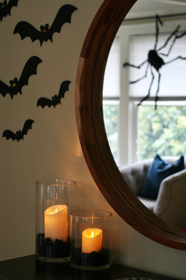 Halloween Decor Ideas : Easy Ways to add some Spookiness to your Home