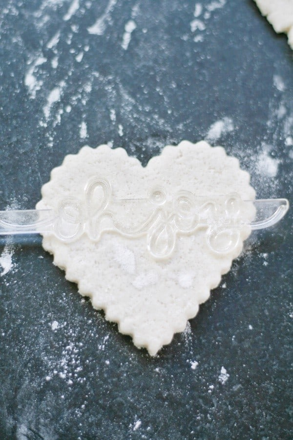 DIY: How to Make Salt Dough Ornaments Three Creative Ways