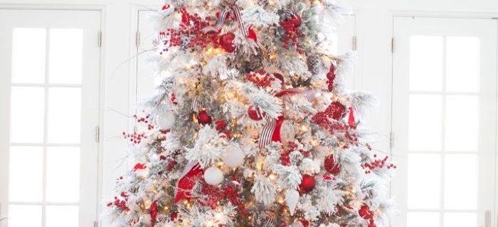 Christmas Tree Inspiration :  See my Mood Board