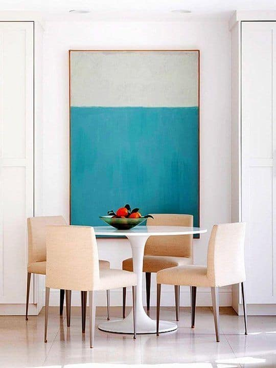 Large Wall Art Ideas - Get some art inspiration! DecorHint.com #walldecor #artwork #wallart #homedecorideas