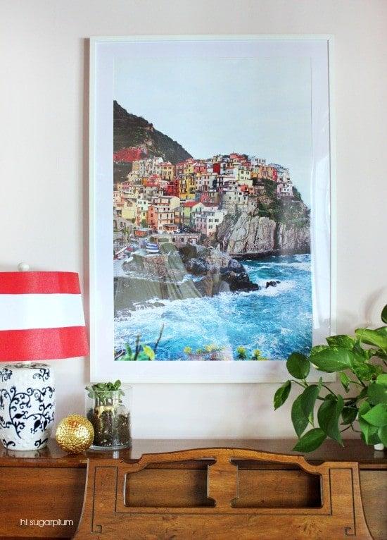 Large Wall Art Ideas   Get Some Art Inspiration! DecorHint.com #walldecor #