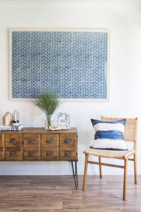 5 Large Wall Art Ideas For Your Empty Walls Decor Hint