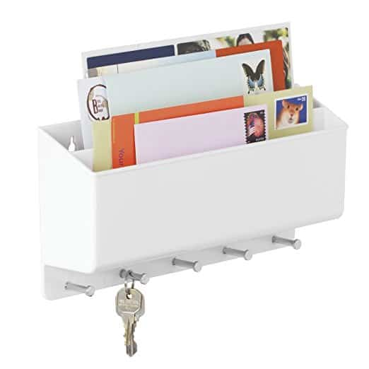 Mail Organizer from Amazon
