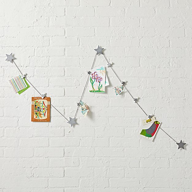 Land of Nod Art Display