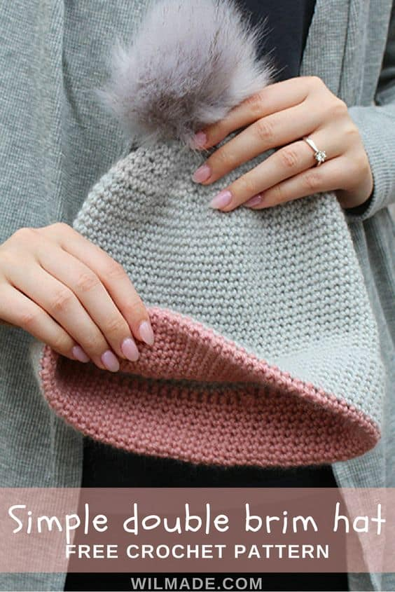 Awesome Easy Crochet Patterns for Beginners