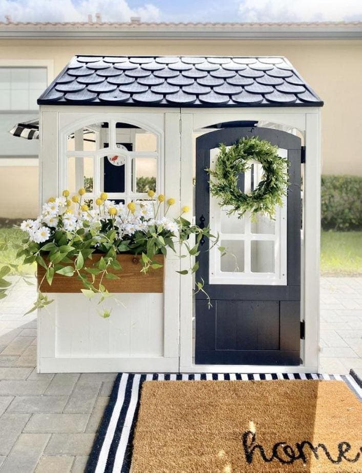 farmhouse playhouse