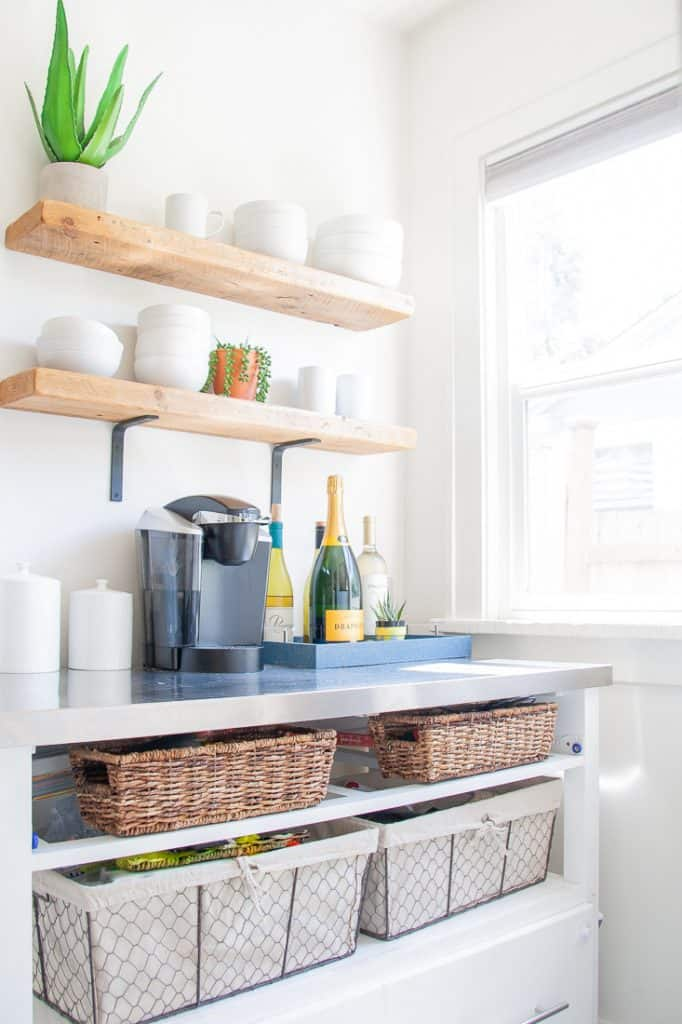 Designing a new kitchen? Try these three steps and learn how to save money!
