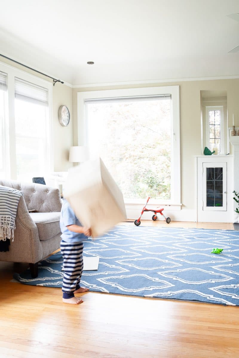 Declutter Your Home Fast With These 7 Easy Tips And Tricks Help Keep It
