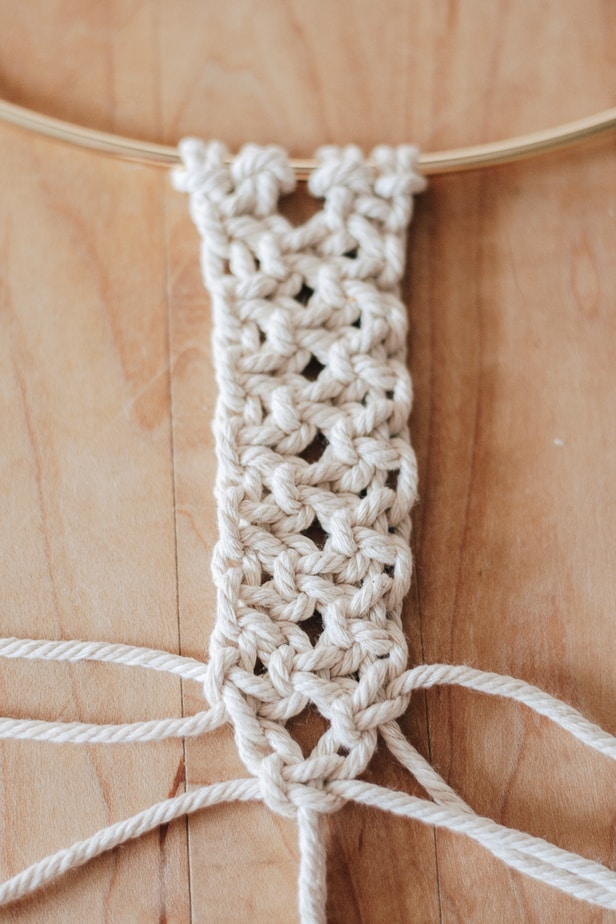 Macrame Projects For The Beginner Decor Hint