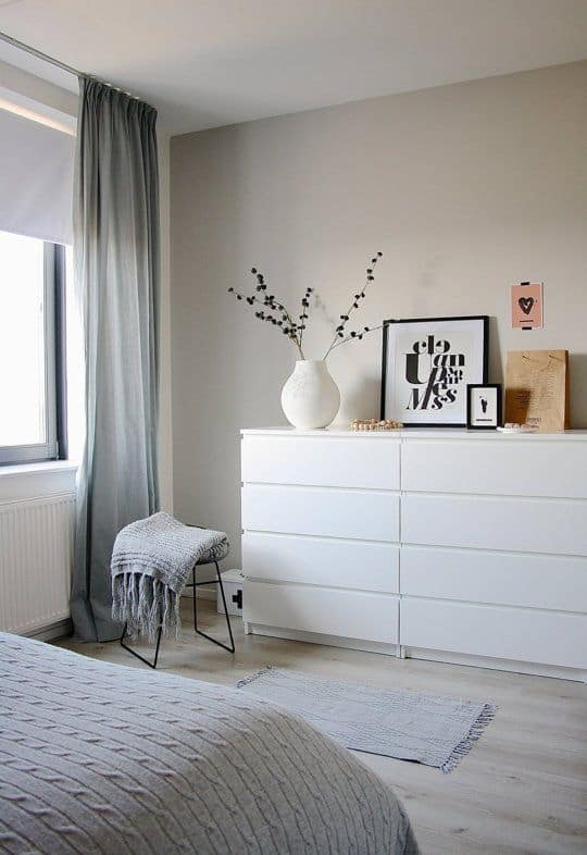 Malm Dresser - IKEA