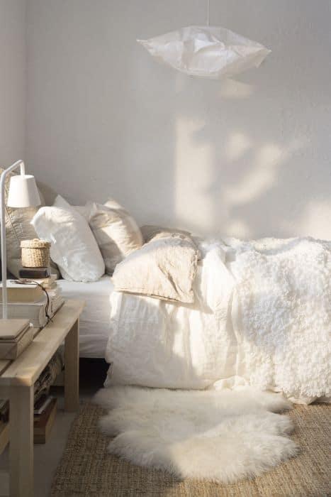 Sheepskin Rug - IKEA