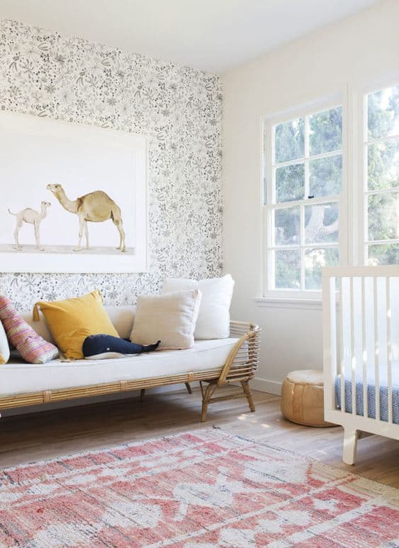 Wallpaper Kids Rooms