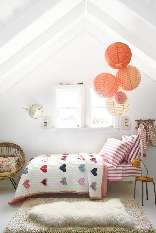 14 Kids Room Ideas that'll Inspire you to Redecorate