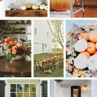 All the Fall Feels! Fall Inspiration | Decorhint.com