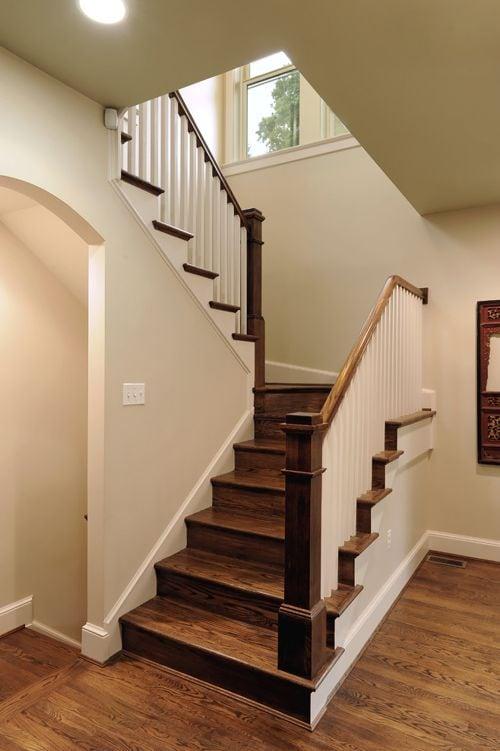 Hardwood Floor Stains Red Oak