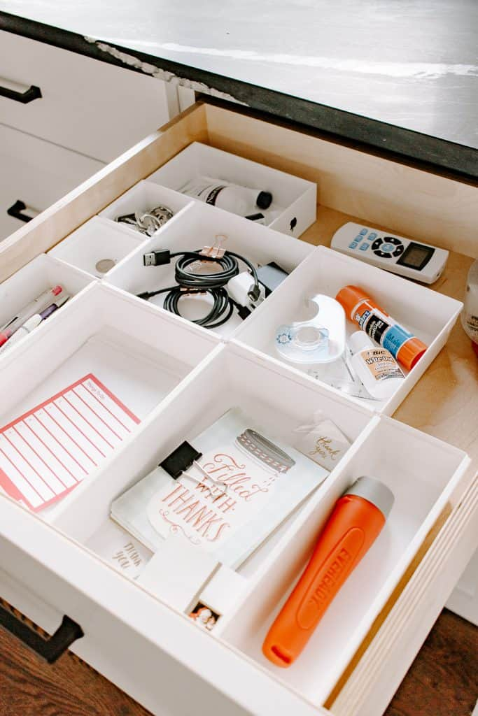 Favorite Cheap Drawer Organizers #organizing #organizationideas