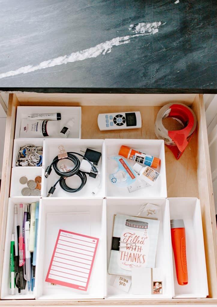 Favorite Cheap Drawer Organizers #organizing #organizationideas