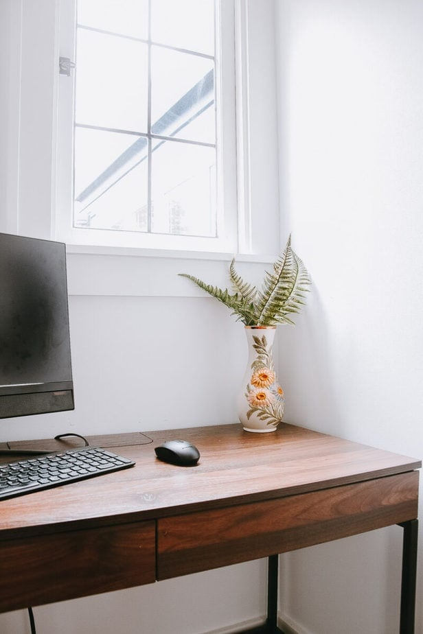 How to Hide Unsightly Cords and Wires with Two Simple and Cheap Products