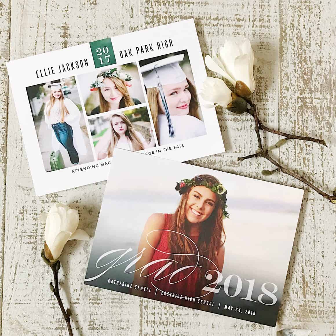 Amazing College Graduation Invites and Gift Ideas - If you are looking for college graduation invitations with photo options, there are plenty of those to choose from as well.
