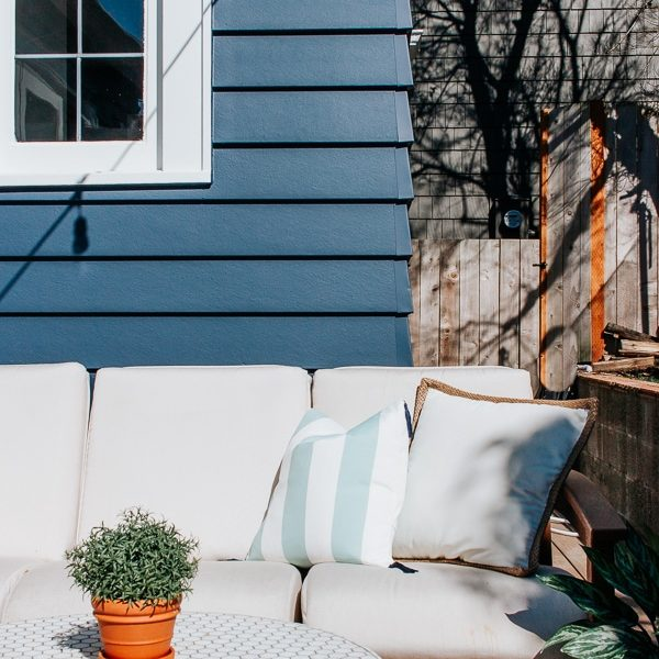 Serena And Lily Outdoor Pillows.Easy Diy Outdoor Pillow Serena Lily Knockoff Decor Hint