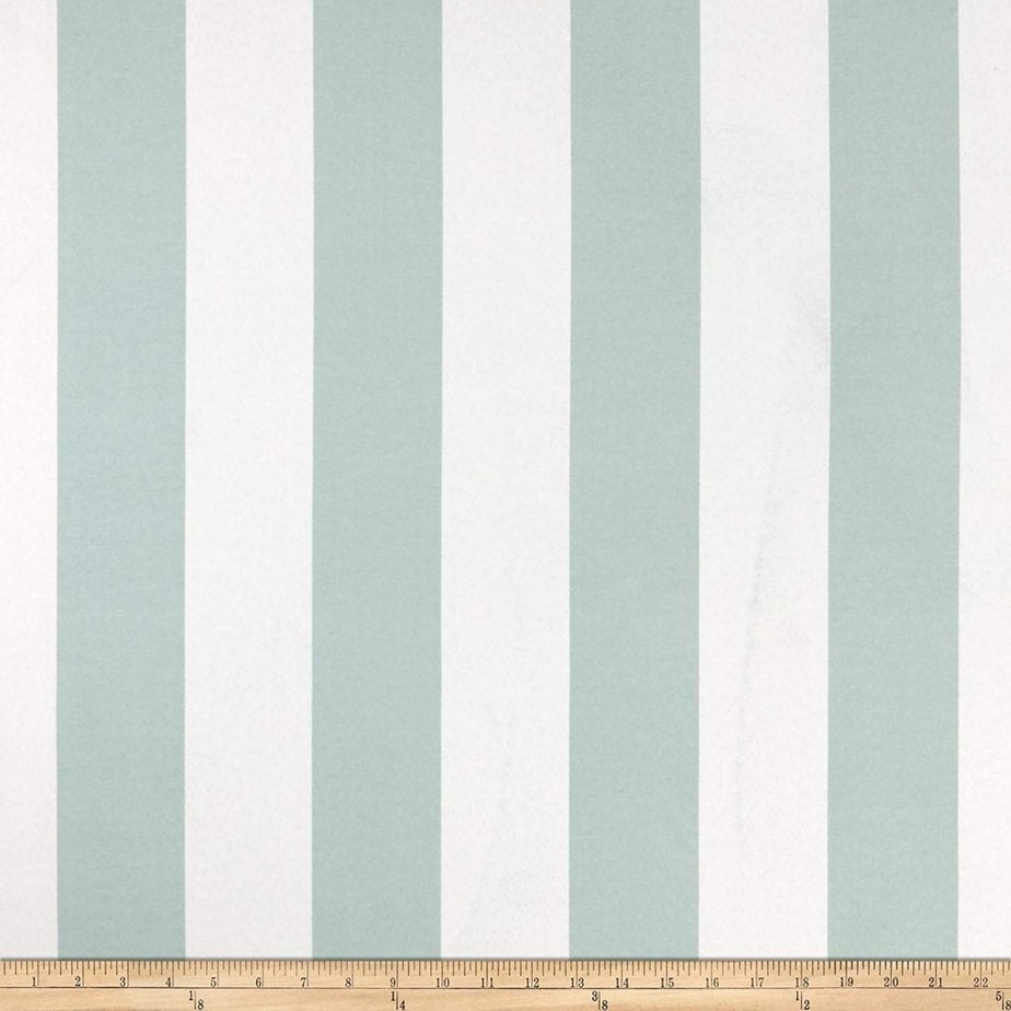 Premier Prints Outdoor Fabric in Stripes