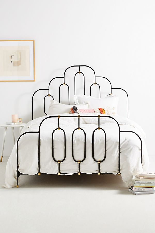 The Best Iron Beds for Sale Right Now