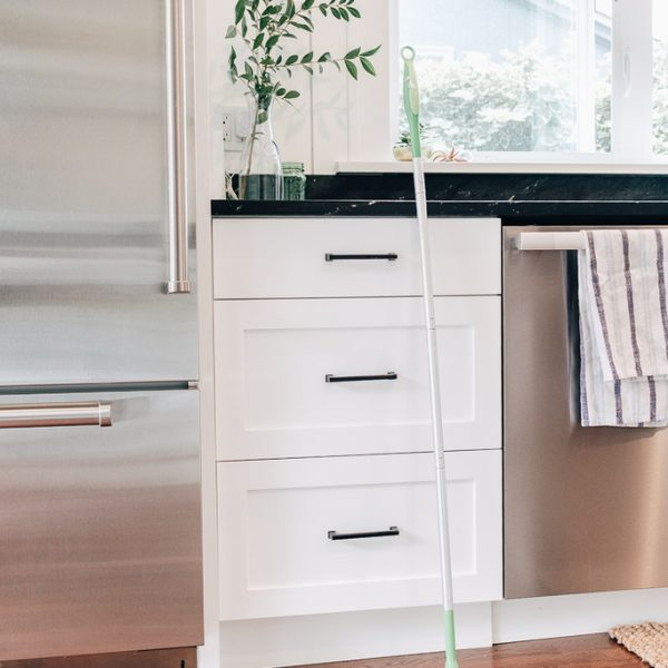 Ever wonder what to use to clean hardwood floors? Or how to clean your hardwood floors naturally? You're in luck. This is a complete guide to cleaning your hardwood floors like a Pro.