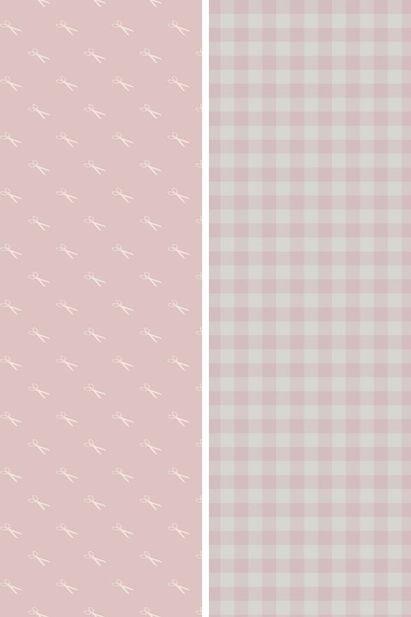 cute pink pattern wallpaper phone (1)