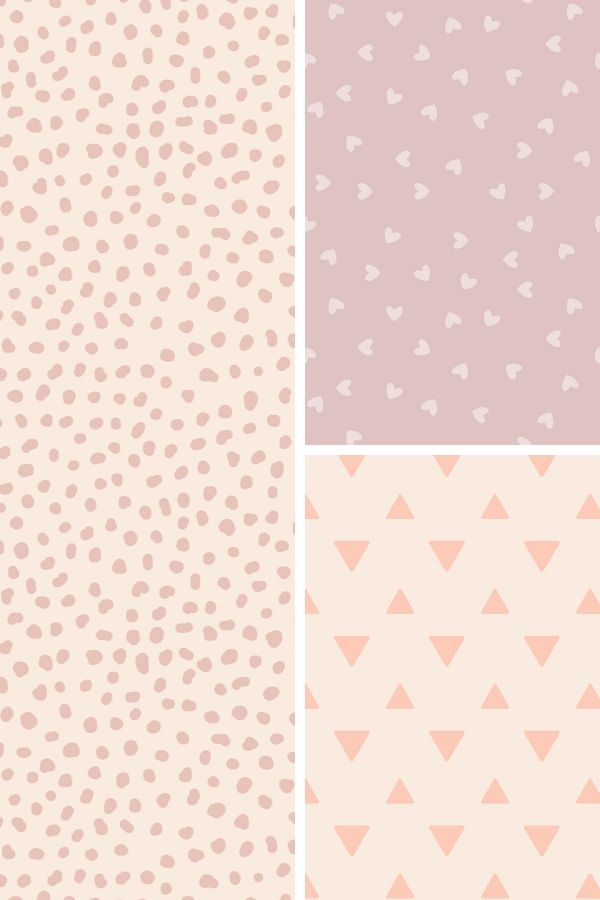 peach and pink iphone wallpapers girly