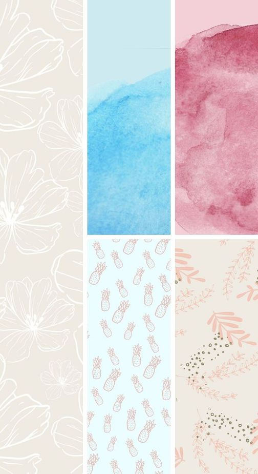 32 Cute And Girly Iphone Wallpapers Free Decor Hint