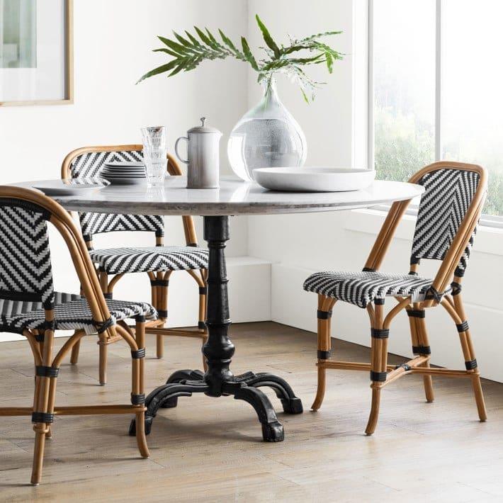 Williams Sonoma Paris Bistro Chairs