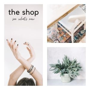 The Shop - Budget Friendly Home Decor & Furnishings
