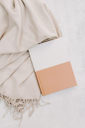Notebook and stationary - fun things to do at home