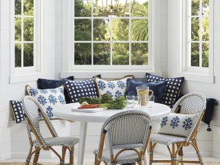 serena and lily bistro chairs