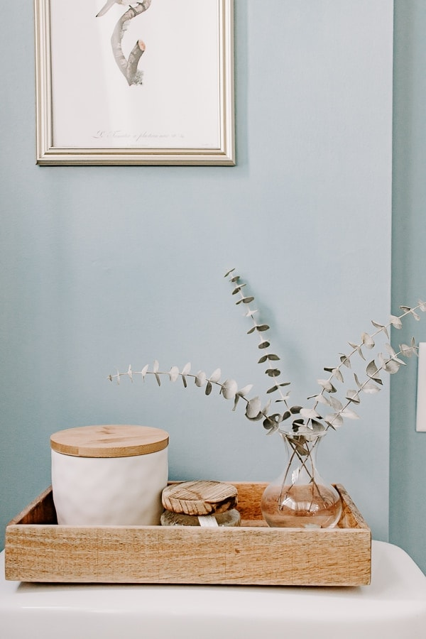 how to make your bathroom like a spa