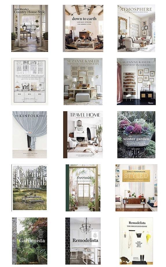 interior design books you'll love
