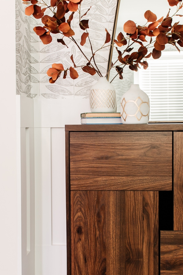 Fall Room Refresh with Rooms To Go - This post is a sponsored collaboration between me and Rooms To Go.