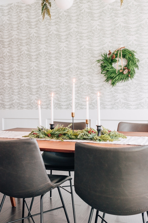 Holiday Home Tour 2020 - The magic of Christmas never ends and its greatest gifts are family and friends.