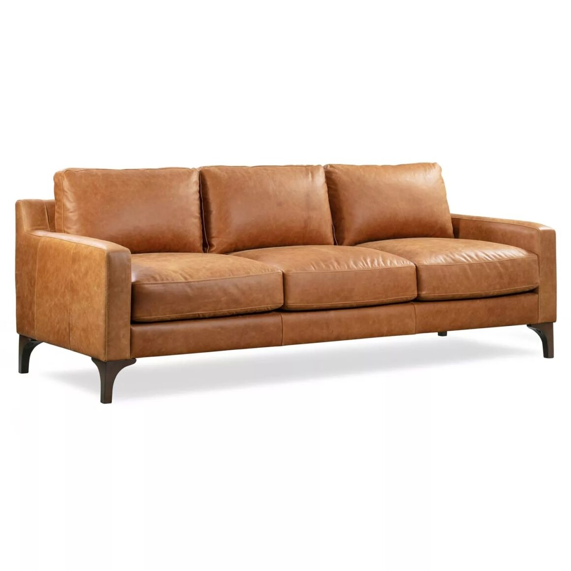 10 Affordable Leather Couches (2021) - Are you looking for a leather couch that won't break the bank?