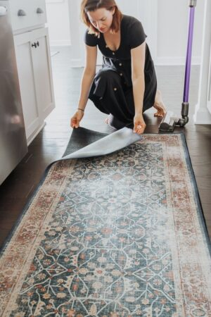 Washing a Ruggable Rug Cover