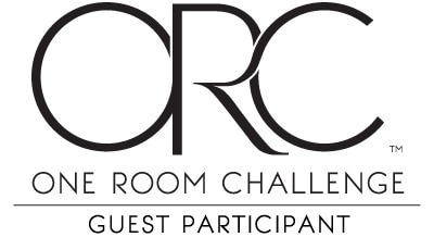 One Room Challenge Logo Guest