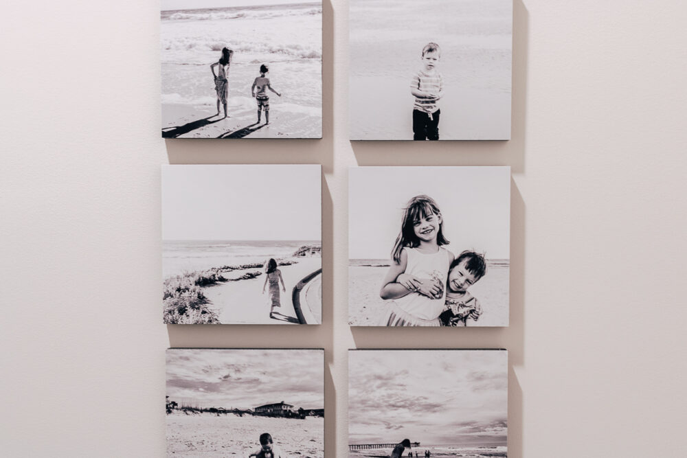 Stickable Photo tiles - My Storyboards Review
